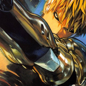 onepunch-man 9 manga german deutsch