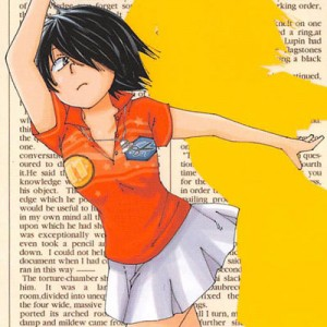 mysterious girlfriend x 77 manga german deutsch