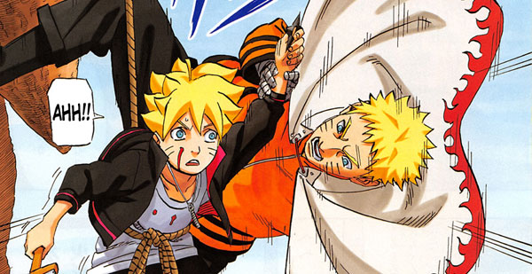 Naruto Zu Ende