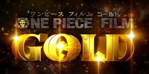 Ich sah... One Piece Gold